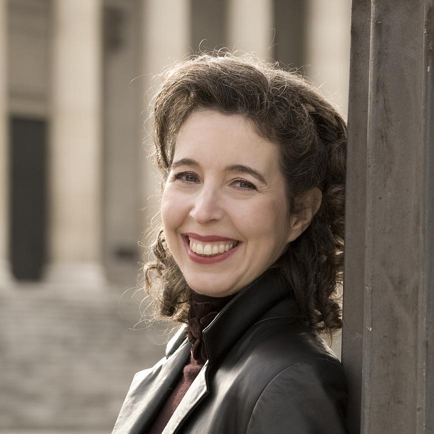 Angela Hewitt a jövő évi Bach-medál nyertese